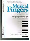 Musical Fingers, Clark, Frances and Goss, Louise, 0913277126