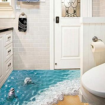 Badezimmer Dekoration Meer