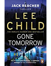 Gone Tomorrow: Child Lee