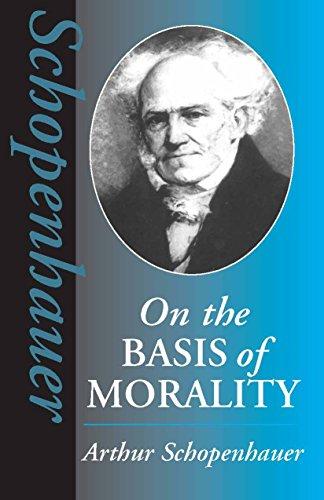 On the Basis of Morality (Hackett Classics)