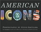 American Icons, Steven Gottlieb, 1570984018