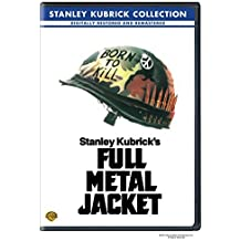 Full Metal Jacket by Warner Home Video