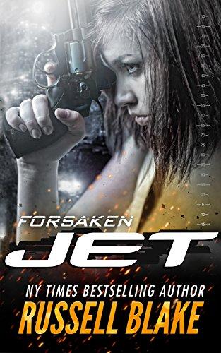Four Body Jets - JET - Forsaken: (Volume 11)