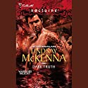 Dark Truth Audiobook by Lindsay McKenna Narrated by Gabra Zackman