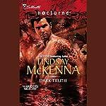 Dark Truth   Lindsay McKenna