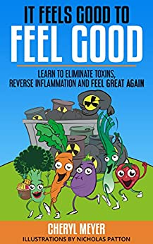 It Feels Good to Feel Good: Learn to eliminate toxins, reduce inflammation and feel great again by [Meyer, Cheryl]