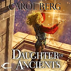 Daughter of Ancients Audiobook