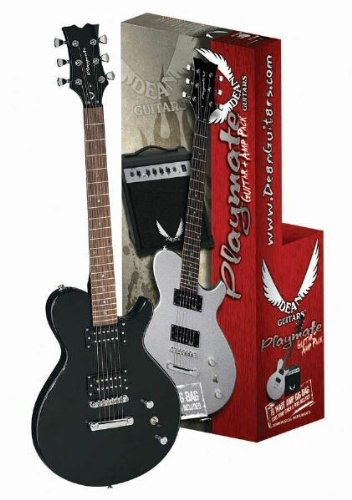 Dean Playmate EVO Electric Guitar Pack with Amp and Accessories - Classic (Dean Playmate)