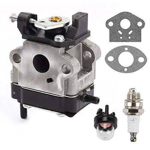 Hilom 308480001 Carburetor with Spark Plug Primer Bulbfor To