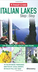 Insight Guides: Italian Lakes Step By Step (Insight Step by Step)