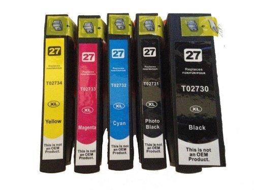 Generic Cartridge T273XL Expression Premium