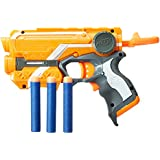 Nerf N-Strike Elite Firestrike Blaster (Colors may vary)