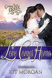 Love Comes Home (Cutter's Creek Book 24)