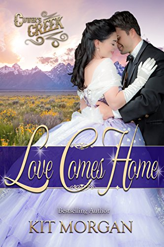 Love Comes Home (Cutter's Creek Book 24) cover