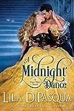 A Midnight Dance (Fiery Tales Book 1)