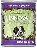 Innova Large Breed Puppy Food- 12x13.2 oz