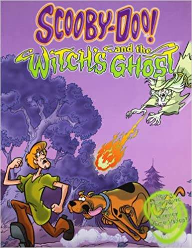 scooby doo and the witchs ghost in hindi download