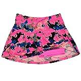 Kyпить PUMA Girls Athletic Tennis Skort Running Active Yoga Gym Activewear Print Medium на Amazon.com