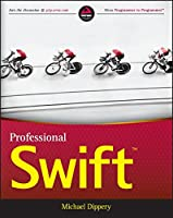 Professional Swift Front Cover