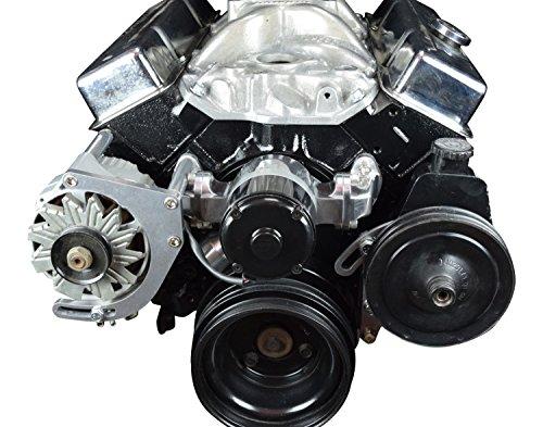 Alternator Drive Kit - 6