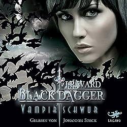 Vampirschwur (Black Dagger 17)
