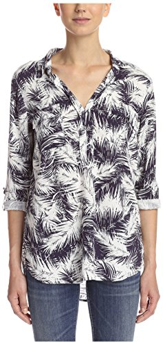splendid-womens-palm-shirt-navy-s