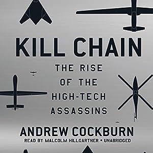 Kill Chain Audiobook