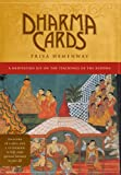 img - for Dharma Cards: A Meditation Kit on the Teachings of the Buddha book / textbook / text book