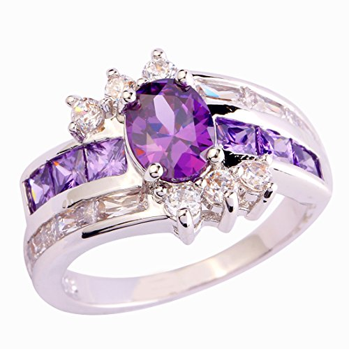 The Beautiful February Birthstone The Amethyst Birth