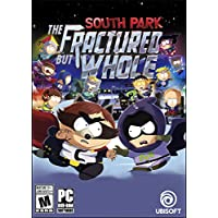 South Park: The Fractured but Whole for PC