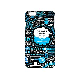 3D Case Cover The Fault in Our Stars Phone Case for iPhone6