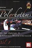 Intro to Polyrhythms, Ari Hoenig & Johannes Weidenmueller, 0786677252