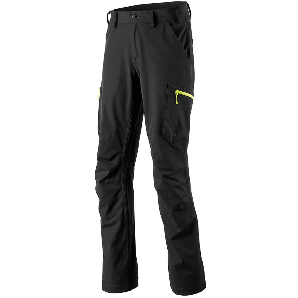 Haix Active Pro Pants, Farbe:schwarz, Größe:54