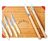Jim Beam Carving Set (7 Piece)
