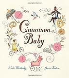 Cinnamon Baby, Nicola Winstanley, 1553378210