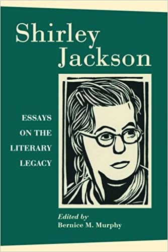 essays on the lottery shirley jackson