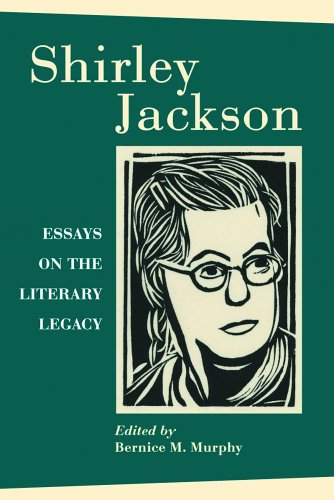 shirley jackson essays on the literary legacy Viii, 296 p  23 cm this collection of essays widens the scope of jackson scholarship with new writing on works such as the road through the wall and we have always lived in the castle and topics from jackson's domestic fiction to ethics, cosmology, and eschatology the book makes available some.