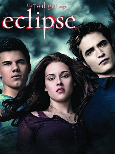 The Twilight Saga  Eclipse   Extended Edition  Plus Bonus Feature
