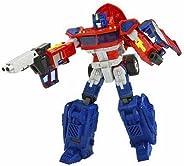 Hasbro Transformers Voyager Classic Optimus Prime Figure