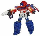 Transformers Voyager Classic Optimus Prime Figure