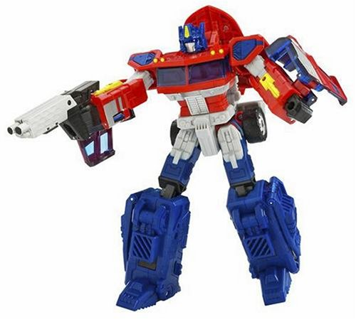 Transformers Voyager Classic...