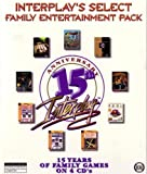 Interplay's Select Family Entertainment Pack