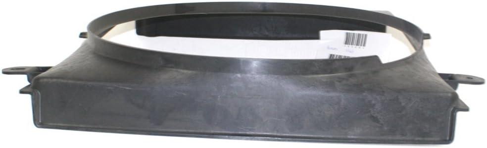 Radiator Fan Shroud for Ford Ranger//Mazda Pickup 98-01 3.0L