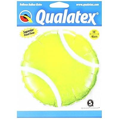 Tennis Ball Shaped 18