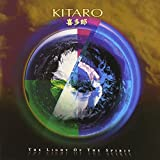 Kitaro - The Light Of The Spirit (CD+DVD) [Japan CD] YZDI-10051
