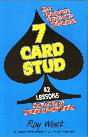 seven card poker game crossword - 4