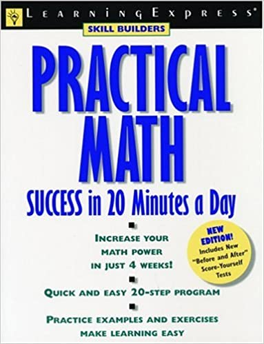 Amazon practical math success 2e 9781576851296 learning amazon practical math success 2e 9781576851296 learning express editors books fandeluxe Image collections