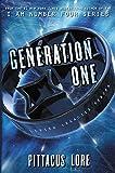 Generation One (Lorien Legacies Reborn)