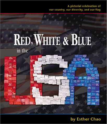 Read Online Red, White & Blue in the USA pdf epub