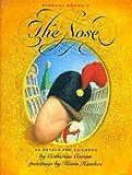 The Nose, Nikolai Gogol, 0688104649